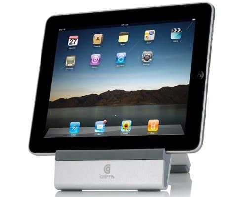 iPad в качестве цифровой фоторамки