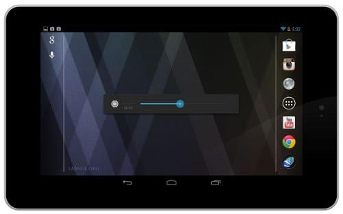 Мерцание экрана на Google Nexus - решение проблемы