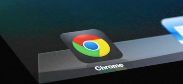Google Chrome на iOS