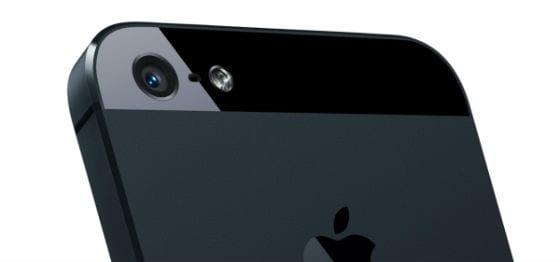 камера в мобильном телефоне