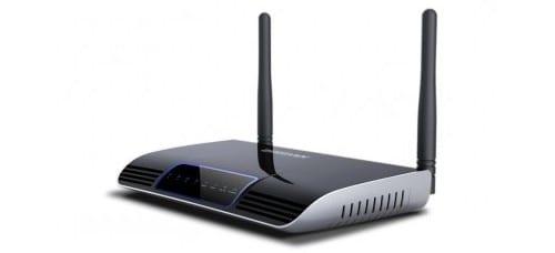 Беспроводной маршрутизатор Wi-Fi сети