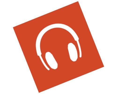 Music на Windows 8