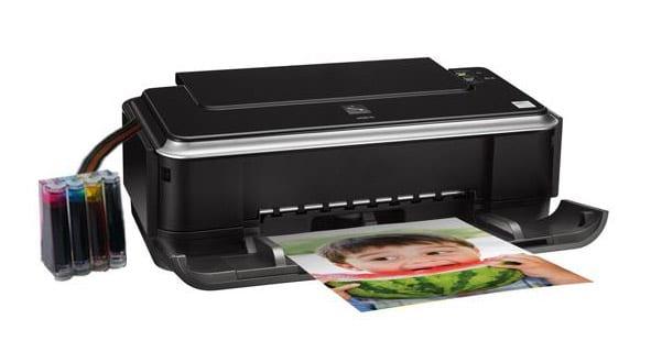 Cтруйный принтер
