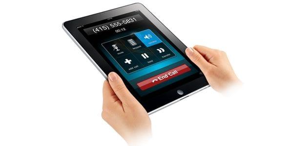 приложение PhoneIt-iPAD
