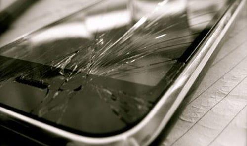 Как поменять стекло iphone