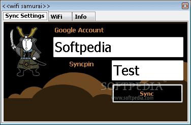 WiFi Samurai