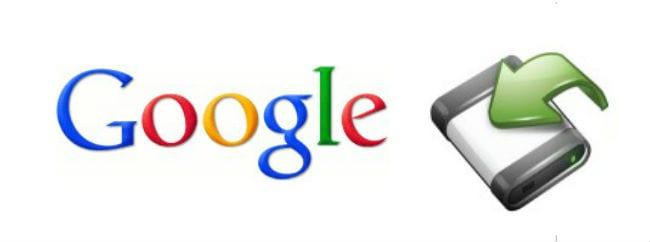 копирование Gmail сообщений