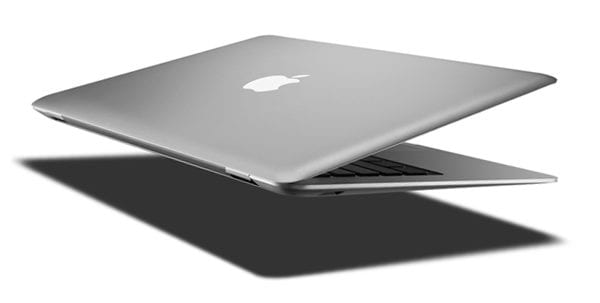 Macbook в корпоративной Windows сети
