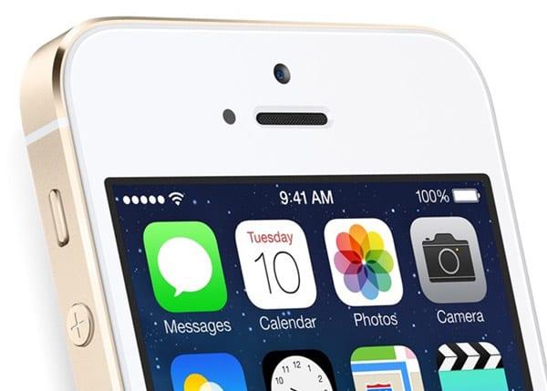 ярыки для поиска на iPhone