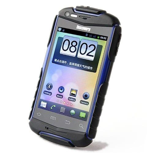 Защищенный смартфон Discovery V5