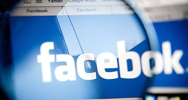 видеореклама в Ленте новостей Facebook