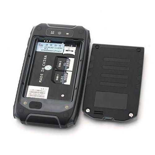 Телефон Hummer H1