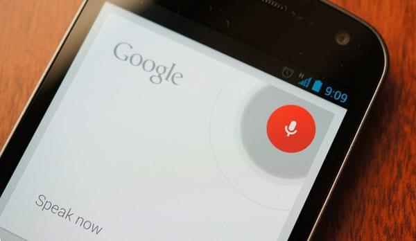 Система поиска в Android