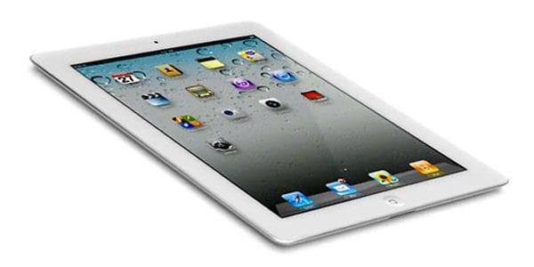 срок службы батареи iPad