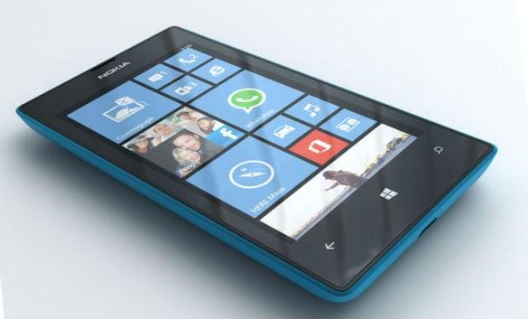чехол на Nokia Lumia