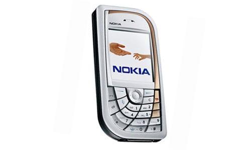 Устаревший смартфон