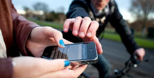 Как вернуть украденный телефон