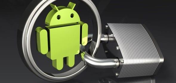 Приложение Android Lost