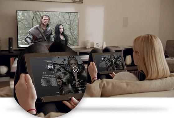 SmartGlass для Xbox One