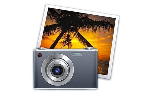 копирование фото и видео на iPhone/iPad