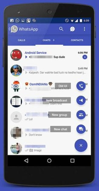 Whatsapp Plus ReBorn v1.80