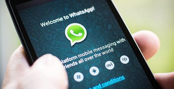Регистрация WhatsApp без номера телефона