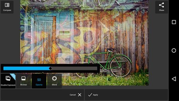 Chromecast API в Autodesk Pixlr
