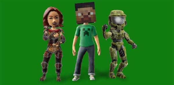Xbox на Windows 10
