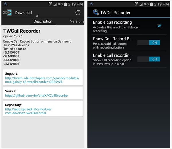 TWCallRecorder