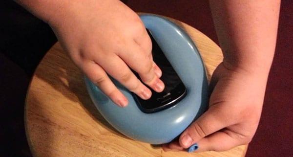 Как своими руками сделать чехол для телефона
