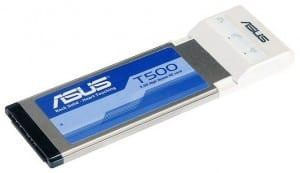 Asus T500 image