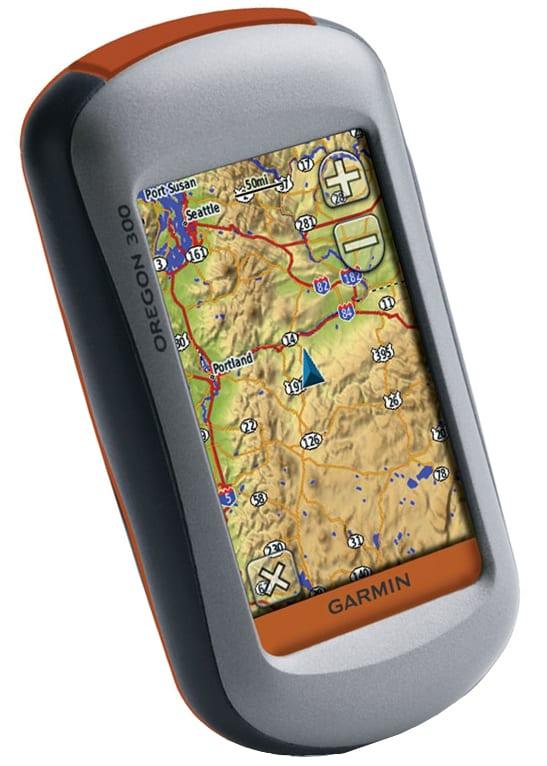 Применение GPS-приемников