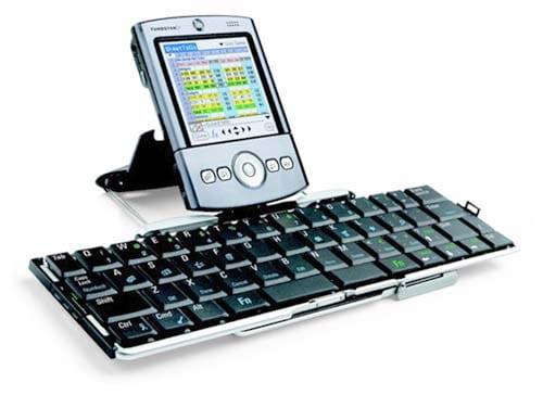 Складная внешняя клавиатура Stowaway