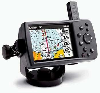 Навигатор GPSmap 276С