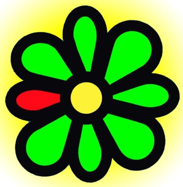 ICQ в мобильном телефоне