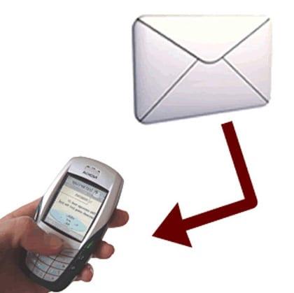 SMS-сообщения