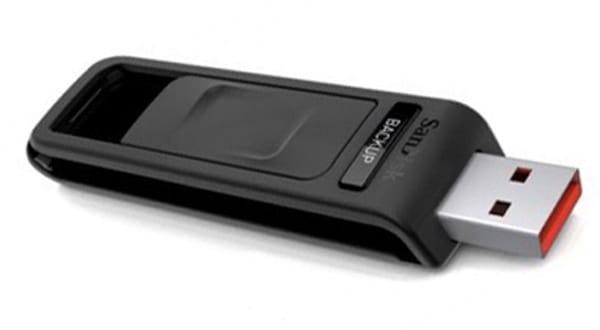 Извлечение флэшки из порта USB