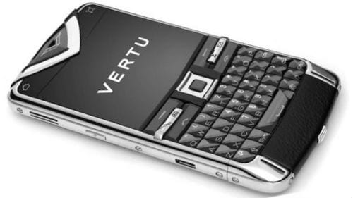 Злоумышленники прибегают даже к дорогим компьютерным технологиям, чтобы охотиться за подобными мобильными телефонами
