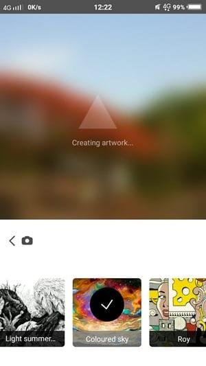 Использование Prisma на Android
