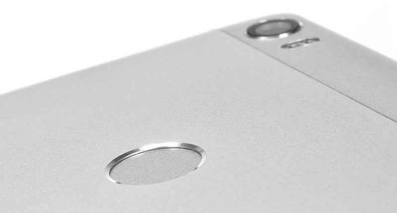 Датчик отпечатка пальца Xiaomi Mi Max