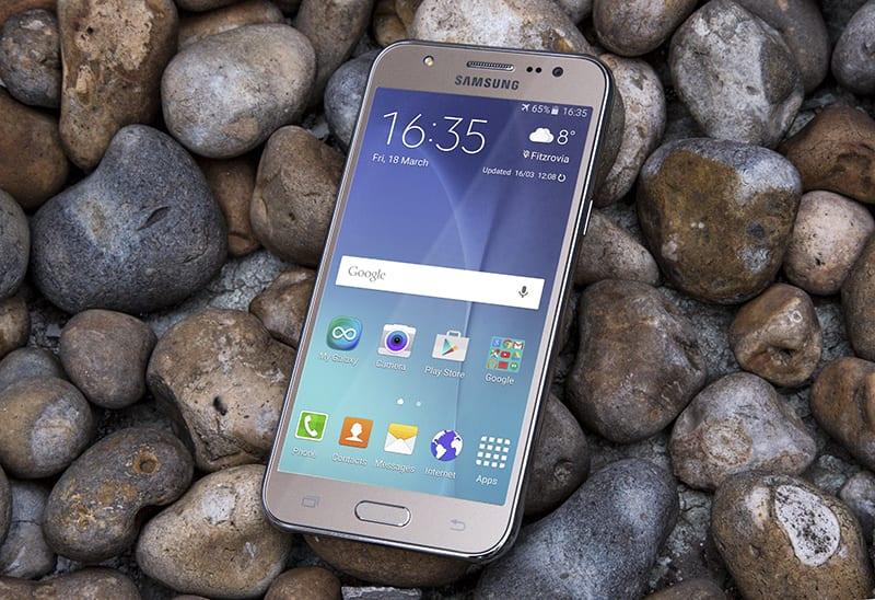 Galaxy J5 (2016)