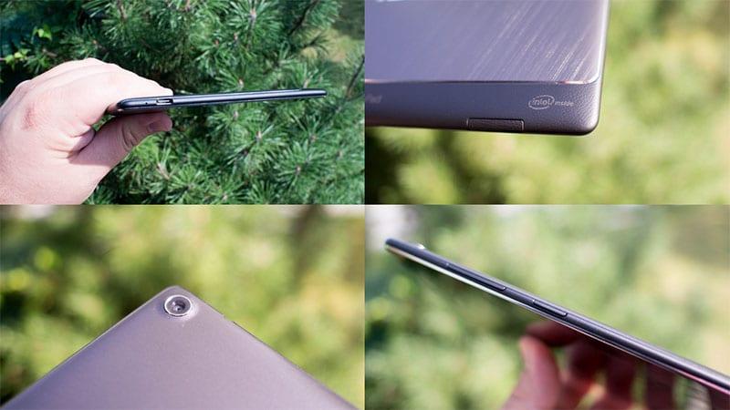 Фотографии ASUS ZenPad S 8.0
