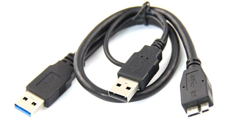 USB-провод