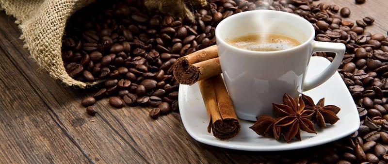Android-приложеня для любителей кофе