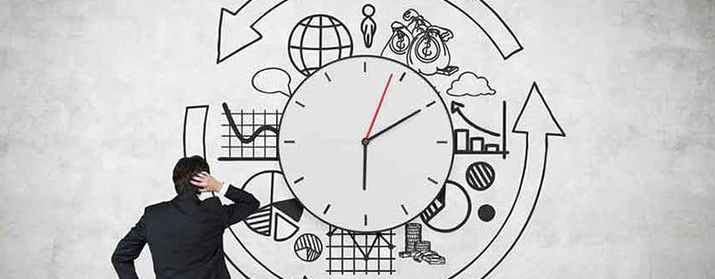 Android приложения управления временем