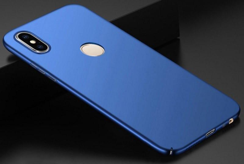 чехол для смартфона Xiaomi Redmi S2