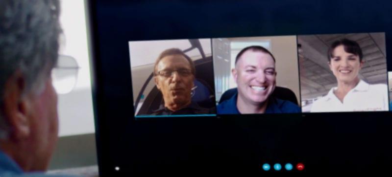 Расширенные возможности Skype