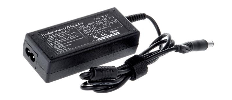 зарядное устройство от ноутбука